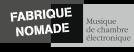 Logo Fabrique Nomade
